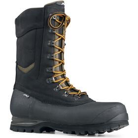 Lundhags Jaure II High Boots Herren black/tea green
